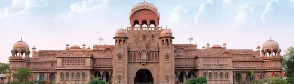 Top 5 Places to Visit Bikaner