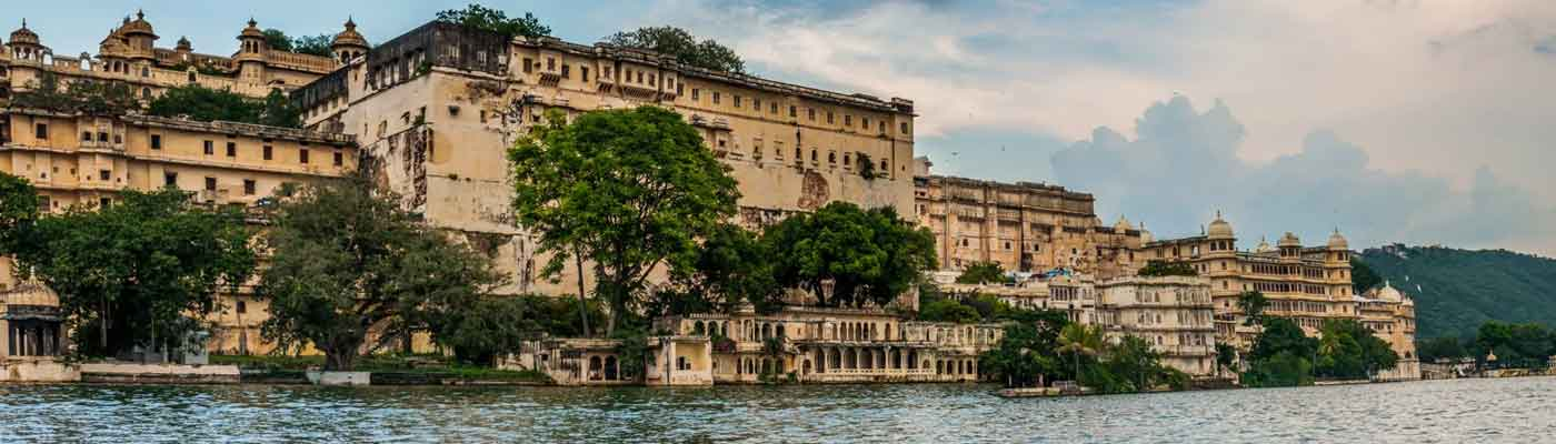 Top 5 Places to Visit Udaipur