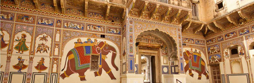 Top 5 Places to Visit in Mandawa