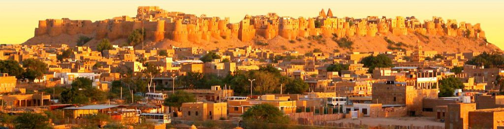 Top 10 Places to Visit in Jaisalmer