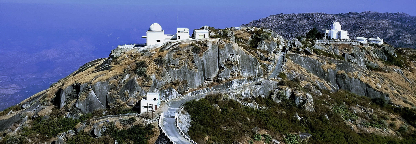 Top 5 Places to Visit in Mount Abu