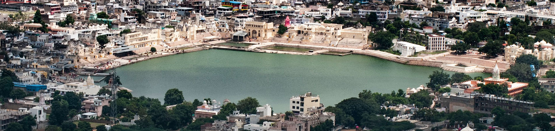 Top 10 Places to Visit in Pushkar