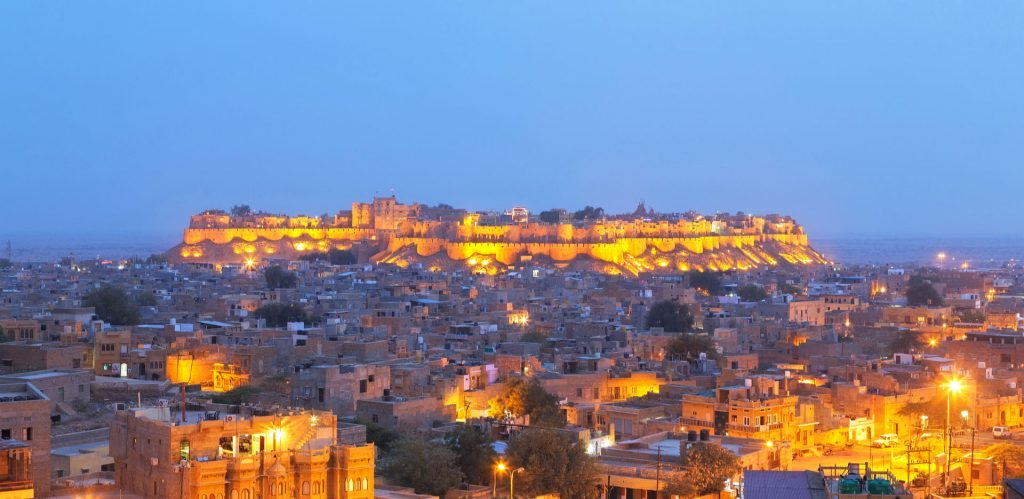 Rajasthan Christmas New Year Tours
