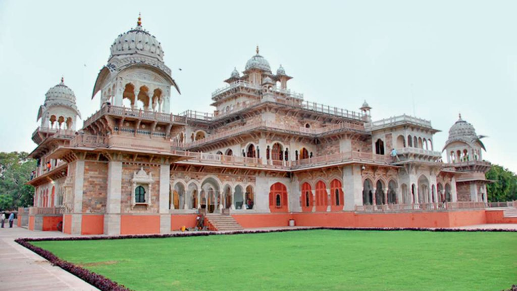 Top 10 Best Museums In Rajasthan