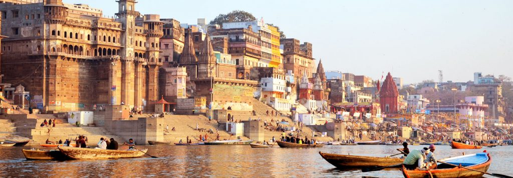 Top 10 Places to Visit in Varanasi
