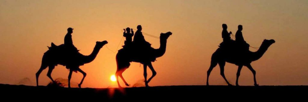 Rajasthan New Year Tour Package
