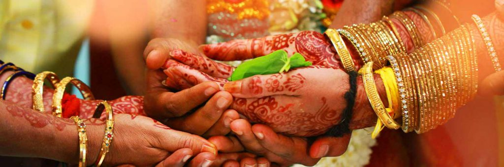 Wedding Special Traditions & Rituals