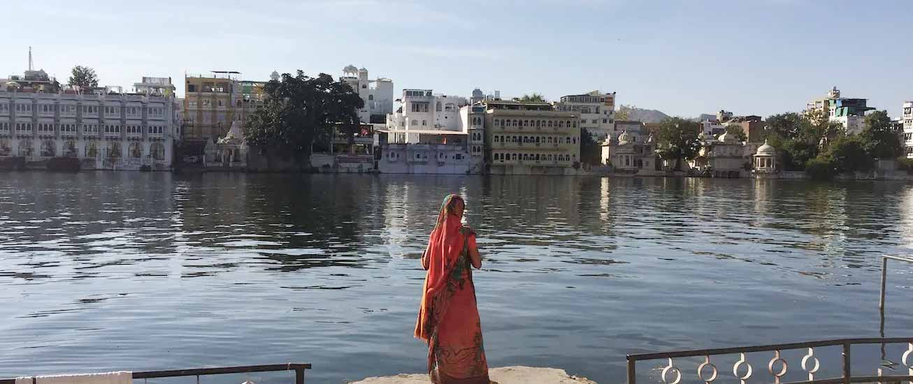 Rajasthan Solo Tour Package