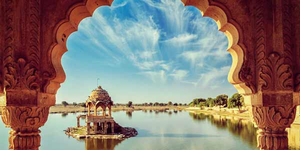 5 Days Jodhpur Jaisalmer Tour