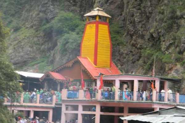 yamunotri Tour Package